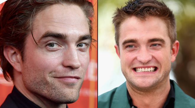 Robert Pattinson's most chaotic moments