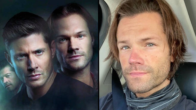 Supernatural's Jared Padalecki and Jensen Ackles share emotional posts as show wraps filming