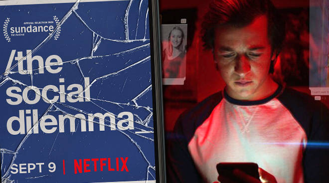 The Social Dilemma is being called the most terrifying documentary you'll ever watch