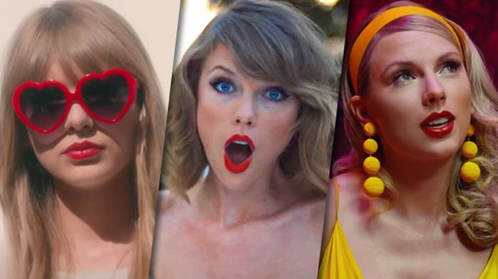 Quiz Only A Taylor Swift Expert Can Score 13 13 On This Lyric Quiz Popbuzz