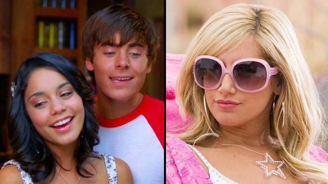 27 wild facts about the High School Musical movies we bet you didn't know