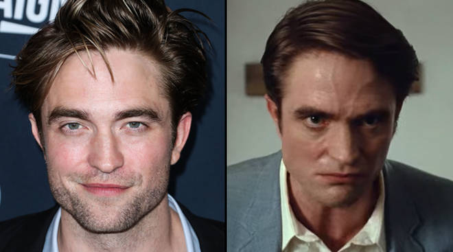 Robert Pattinson kept his Devil All the Time accent a secret from the director