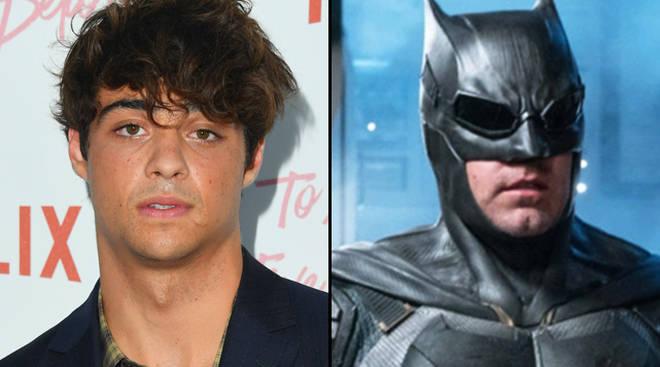 Noah Centineo Batman
