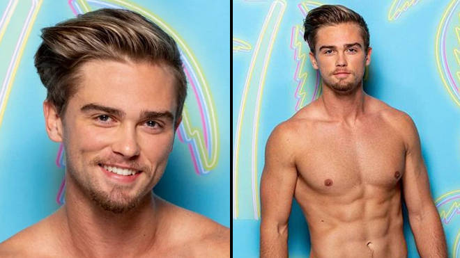 """Why did Noah Purvis leave Love Island USA? Star """"quits"""" after gay porn videos surface"""