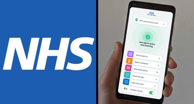 NHS Coronavirus App