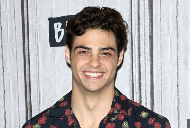 Noah Centineo attends the Build Series to discuss 'Sierra Burgess is a Loser' and 'To All The Boys I've Loved Before'