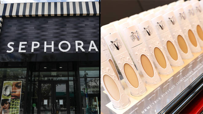 QUIZ: Go on a shopping spree at Sephora and we'll guess exactly how old you are