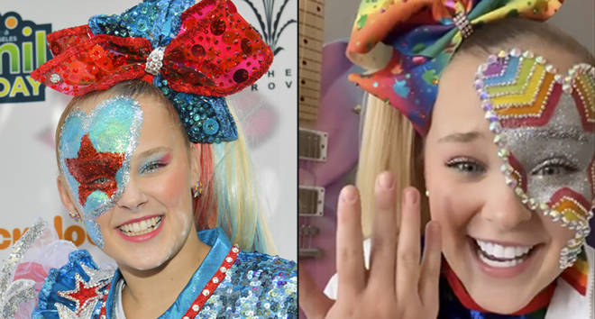 JoJo Siwa named one of TIME magazine's Most Influential People 2020