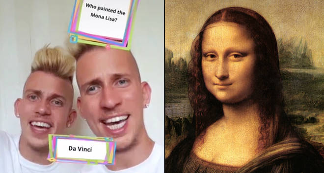 17 Da Vinky memes that prove the internet is obsessed with the Voros Twins