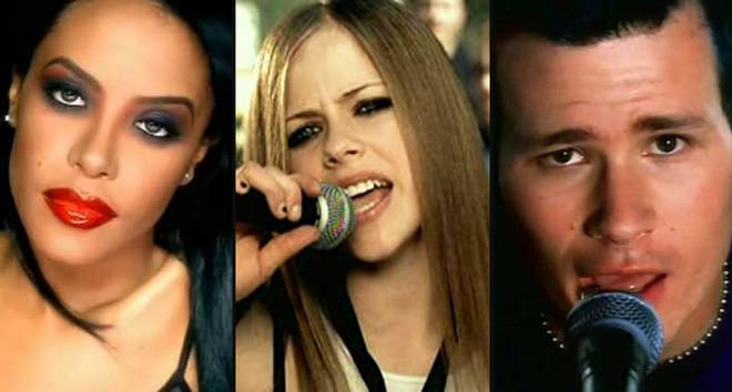 Only people born before 2000 can name these 10 singers