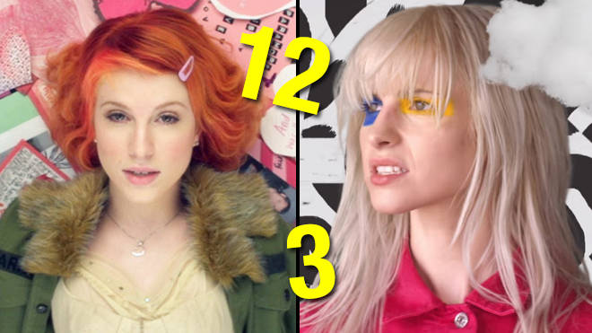 QUIZ: Only a true Paramore fan can score 9/12 in this expert level lyric quiz