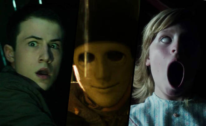 Best horror movies to watch on Netflix 2018