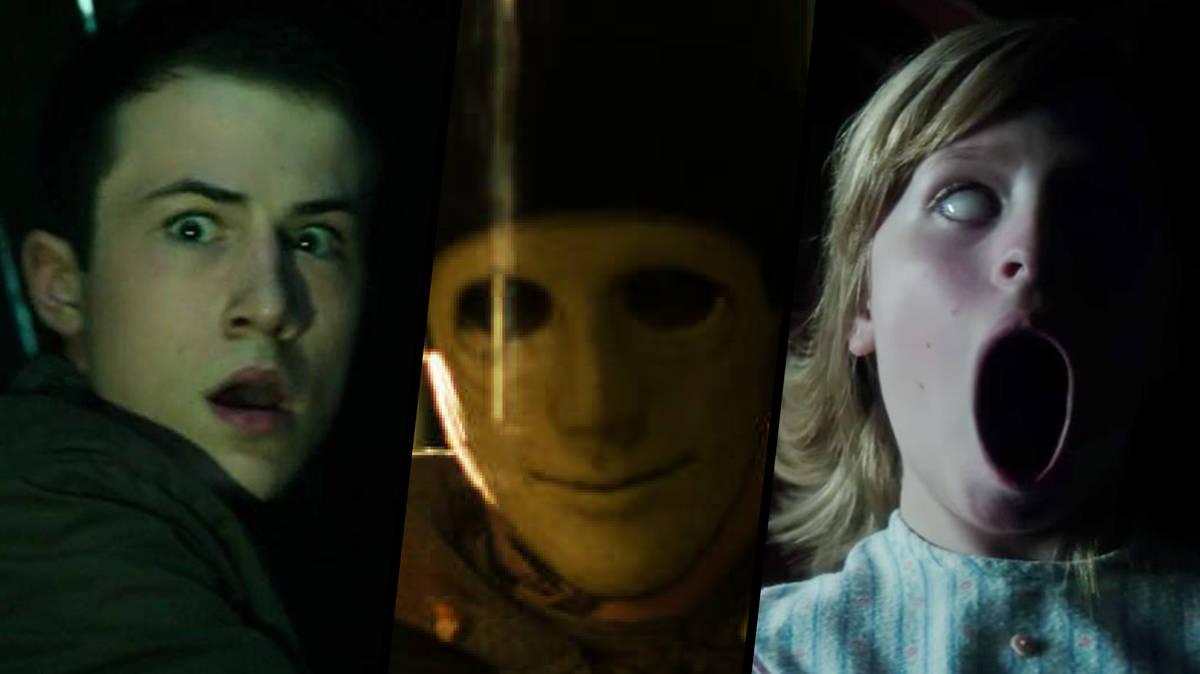 movies netflix horror scary halloween film tv popbuzz shows
