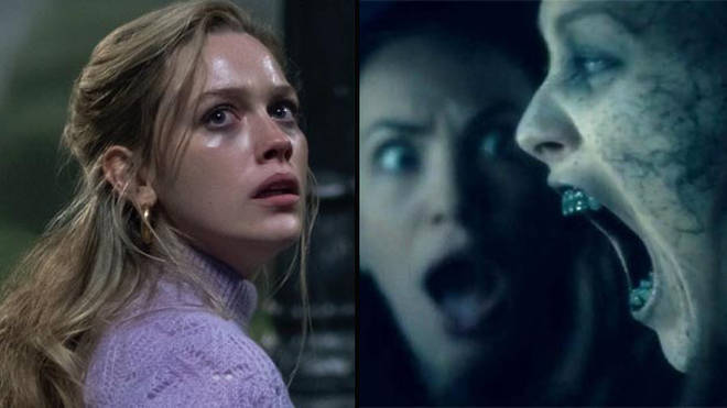 The Haunting of Bly Manor is considered the second season of The Haunting of Hill House.