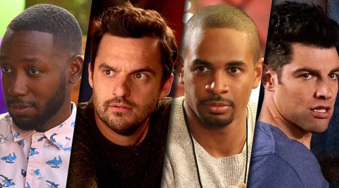 Which New Girl guy would be your soulmate?