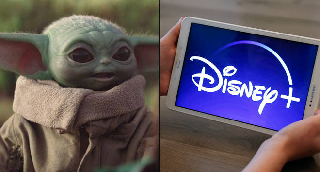 Disney+ now lets you watch movies with six people at once