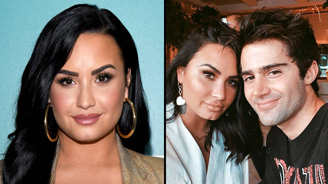 Demi Lovato Still Have Me lyrics: Are they about Max Ehrich?