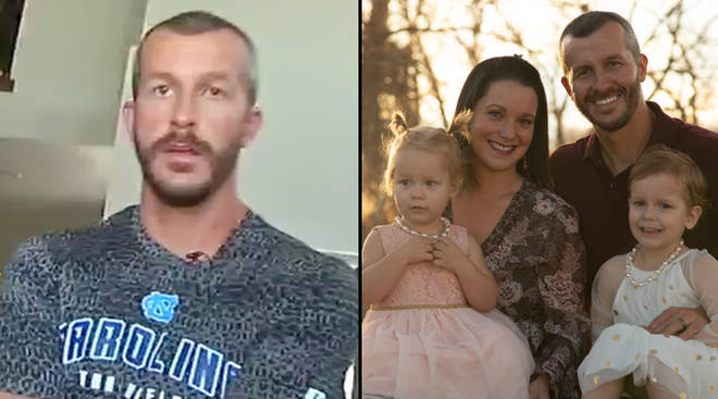 American Murder: Where is Chris Watts now? Where is Nichol Kessinger now?
