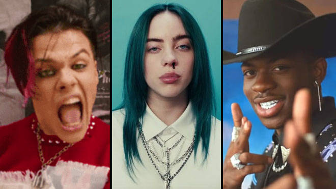 QUIZ: Only an 18-year-old can name all 10 of these singers