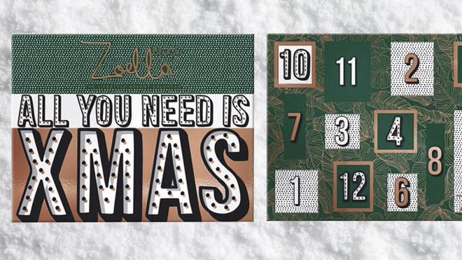 Zoella Advent Calendar