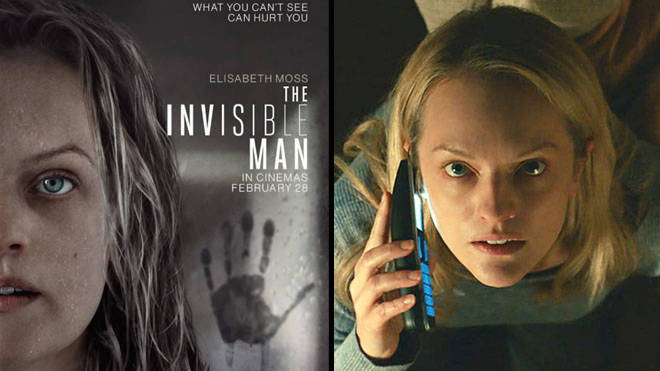 The Invisible Man 2: Release date, cast, trailer and sequel news