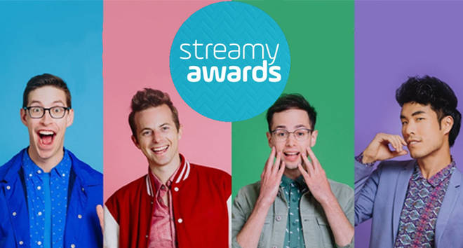 Try Guys Streamys