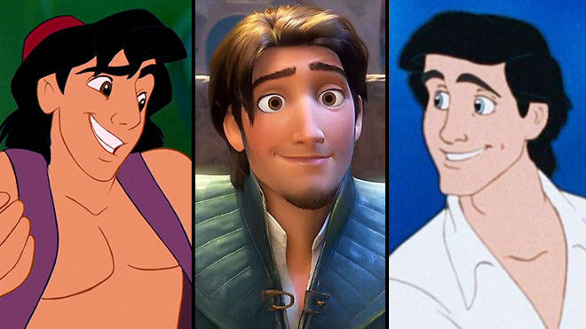 QUIZ: Which Disney prince would be your boyfriend?