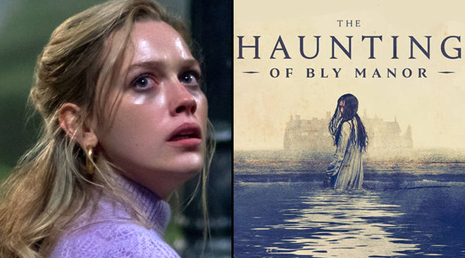 Bly Manor Netflix  release time: When does Haunting of Bly Manor come out?