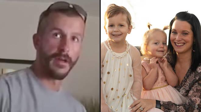 Netflix's American Murder: Chris Watts prison letters reveal harrowing details