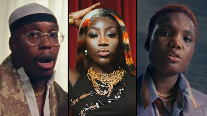 10 Black British artists you need to add to your playlists right now