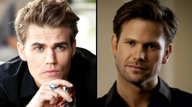 Paul Wesley drags Vampire Diaries co-star Matthew Davis over Mike Pence comments