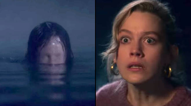 Who is the Lady in the Lake in Haunting of Bly Manor?