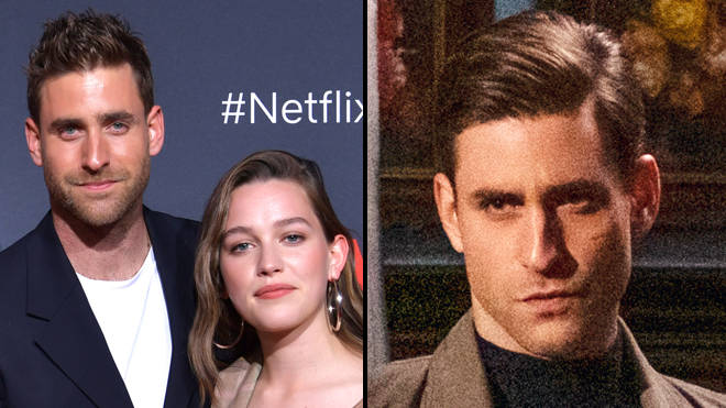 Haunting of Bly Manor: Oliver Jackson-Cohen and Victoria Pedretti were meant to play lovers