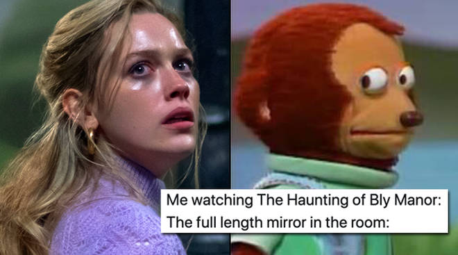 Haunting of Bly Manor memes: All the best tweets about the show