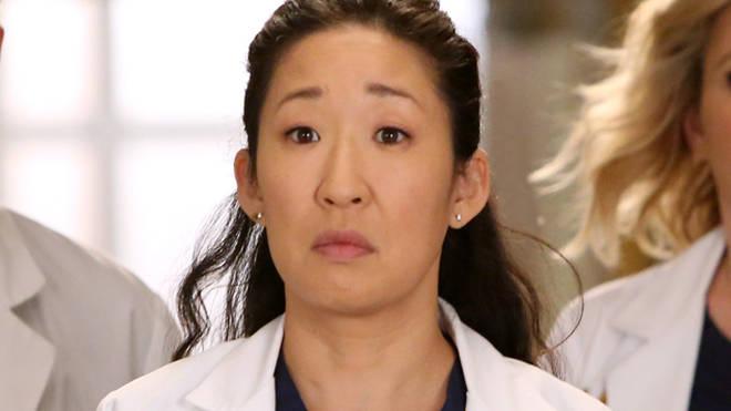 Sandra Oh Says She Won T Return To Grey S Anatomy Popbuzz