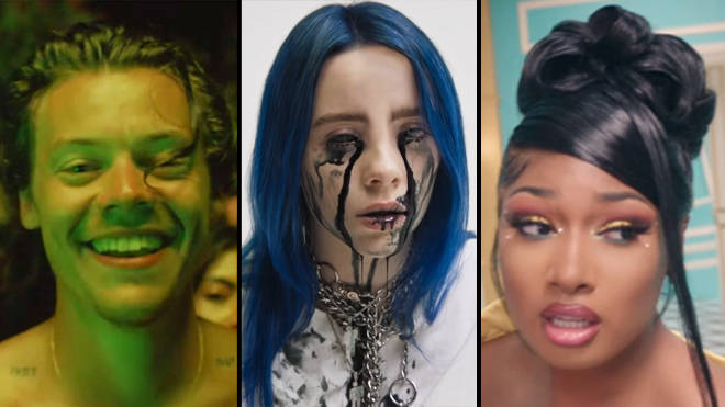 QUIZ: Only an 18-year-old can identify 9/10 of these music videos