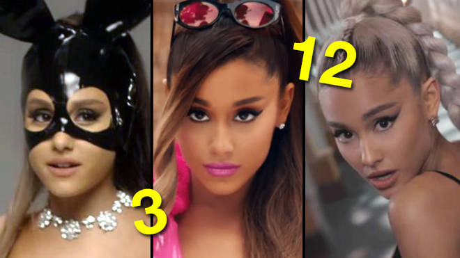 QUIZ: Only a true Ariana Grande fan can score 9/12 in this lyric quiz