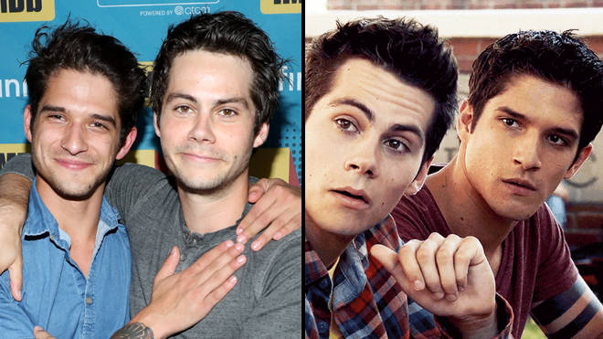 Teen Wolf reboot: Dylan O'Brien and Tyler Posey are in