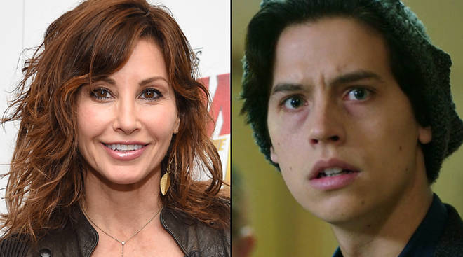 Gina Gershon joins the cast of Riverdale
