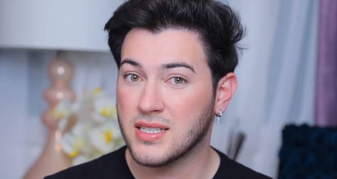 manny mua where I've been youtube return