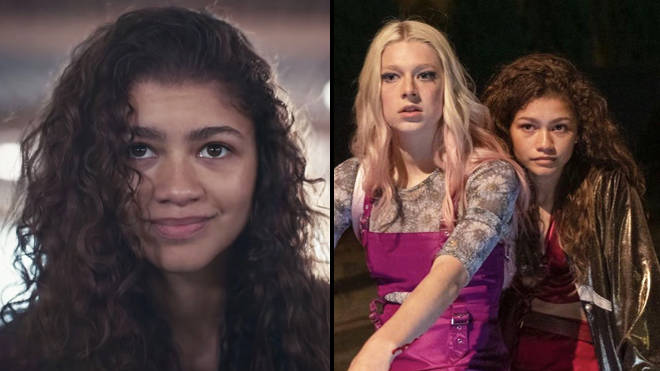 Euphoria is returning this December with two new episodes
