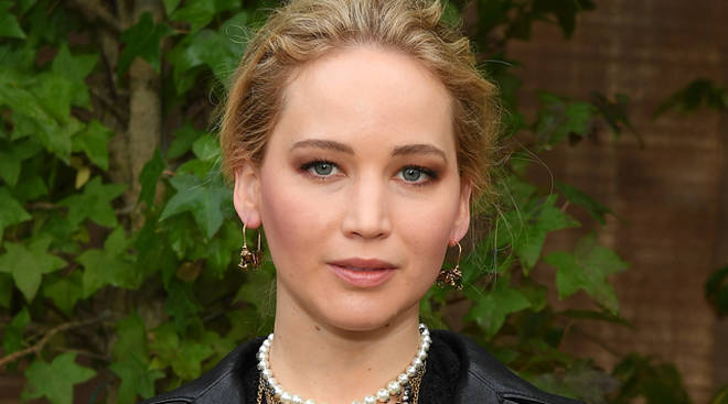 Jennifer Lawrence reveals she voted for John McCain in 2008