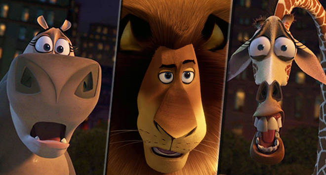 How well do you remember all three Madagascar movies?