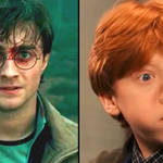 Are the Harry Potter movies coming to Netflix?