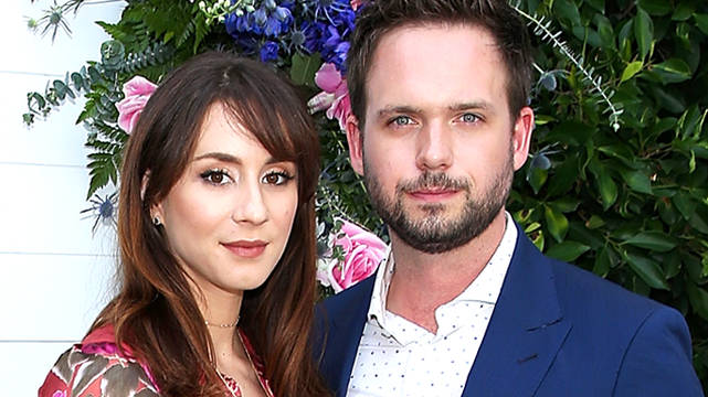 Troian Bellisario Just Welcomed Her First Child With Husband Patrick Adams