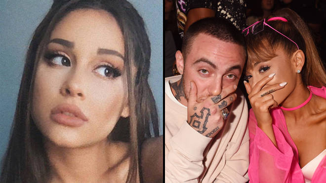 Ariana Grande Off The Table lyrics: Are they about Mac Miller?