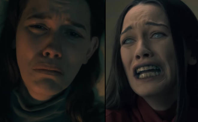 New Netflix Series The Haunting Of Hill House Is Already