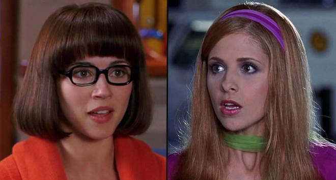 It's time to find out who your soulmate really is:  Daphne or Velma.