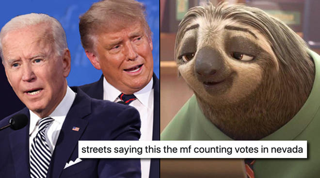 2020 US Election memes: All the best reactions from Twitter