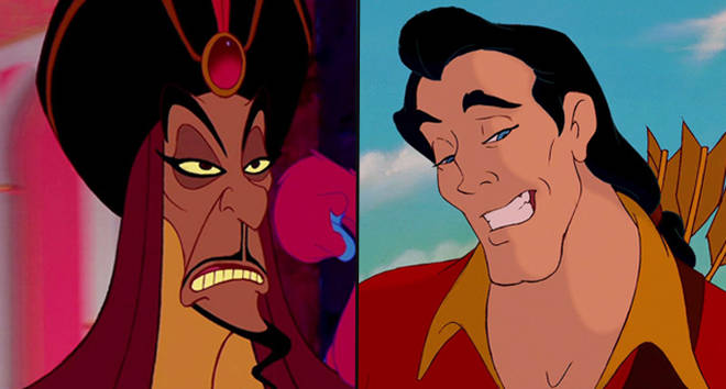 Which Disney villain do you belong with?